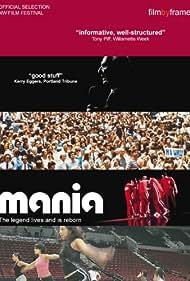 Mania (2008)