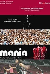 Primary photo for Mania