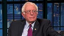 Senator Bernie Sanders/Savion Glover/Brandi Carlile/Brann Dailor