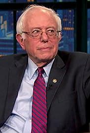 Senator Bernie Sanders/Savion Glover/Brandi Carlile/Brann Dailor Poster