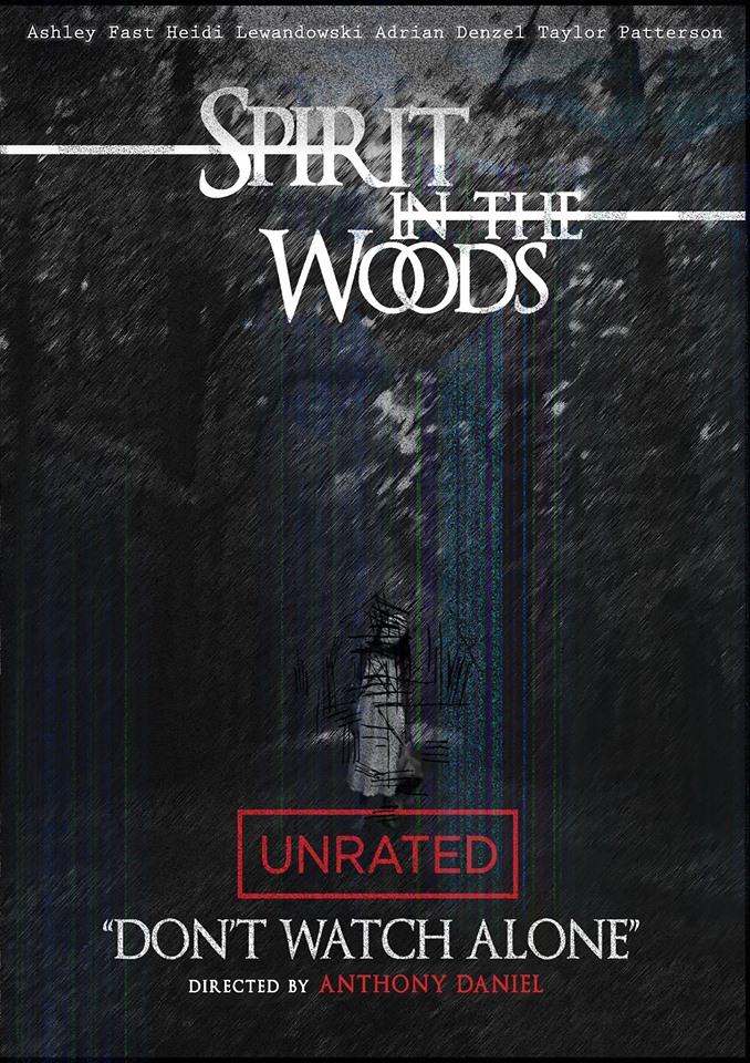 Spirit In The Woods 2014