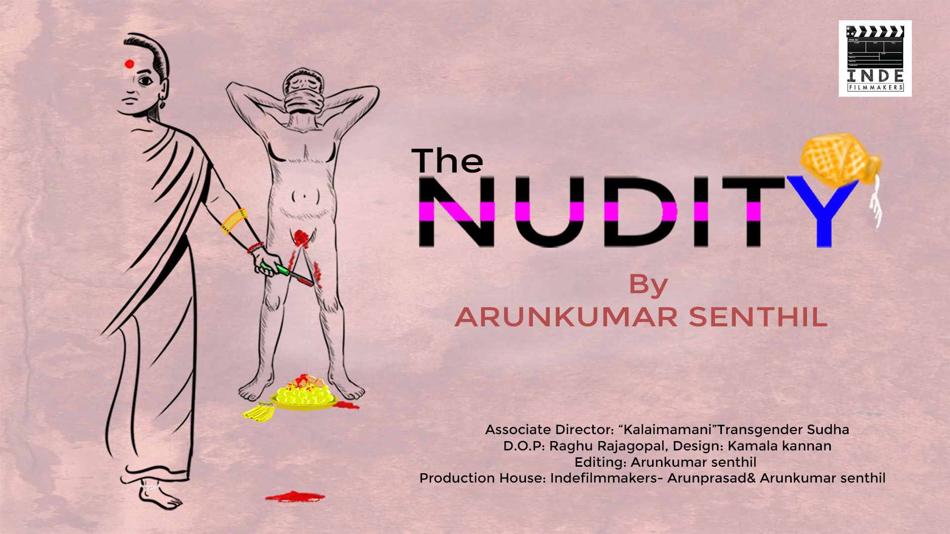 The Nudity (2021)