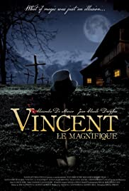 The Great Vincent Poster