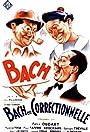Bach en correctionnelle