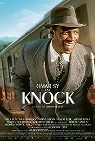 Omar Sy in Knock (2017)