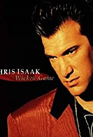 Chris Isaak: Wicked Game Poster