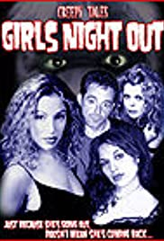 Creepy Tales: Girls Night Out Poster