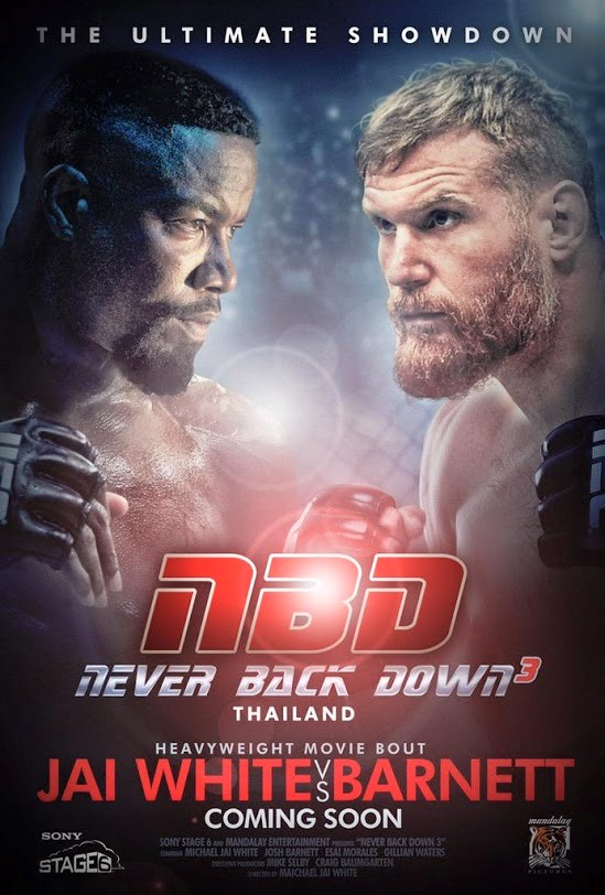 Never Back Down: No Surrender (2016) WEBRip 720p & 1080p