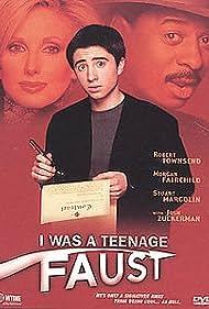 Morgan Fairchild, Robert Townsend, and Josh Zuckerman in I Was a Teenage Faust (2002)