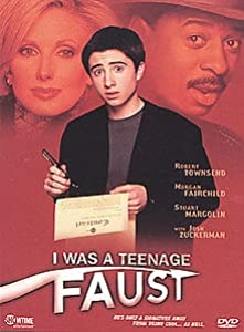Watch 720p online movies I Was a Teenage Faust by none [pixels]
