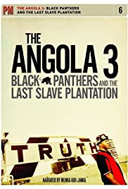Angola 3: Black Panthers and the Last Slave Plantation Poster