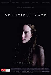 Primary photo for Beautiful Kate: From Storyboard to Screen