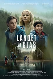 Land of Glass Poster