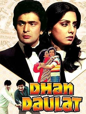 Pran Dhan Daulat Movie