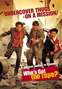 Video movie downloads Eoggaedongmu South Korea [420p]
