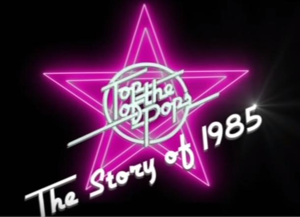 Top of the Pops: The Story of 1985 2018
