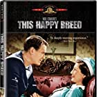 John Mills and Kay Walsh in This Happy Breed (1944)