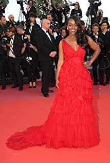 Aja Naomi King New Picture - Celebrity Forum, News, Rumors, Gossip