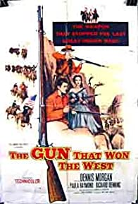 Primary photo for The Gun That Won the West