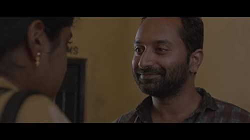 Thondimuthalum Dhriksakshiyum (2017) Trailer