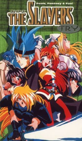 the The Slayers download