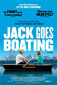 Philip Seymour Hoffman and Amy Ryan in Jack Goes Boating (2010)