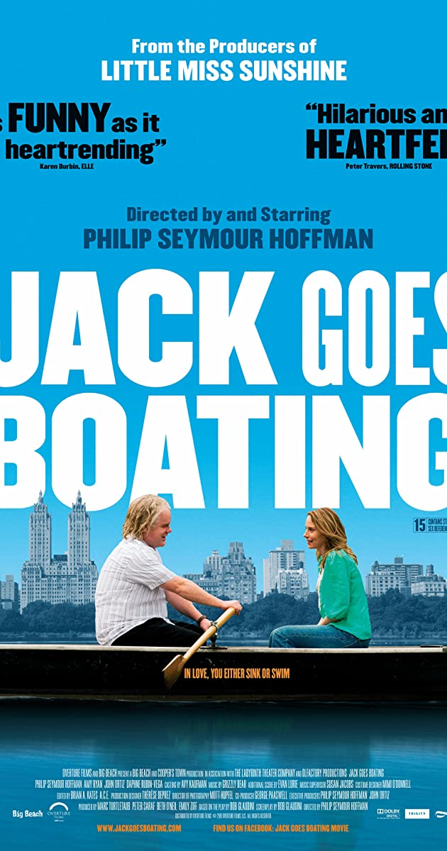 Subtitle of Jack Goes Boating