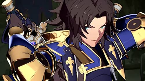 Granblue Fantasy: Versus: Lancelot Character Trailer