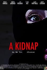 A Kidnap Poster
