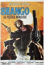 Shango Poster