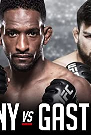 UFC Fight Night: Magny vs. Gastelum