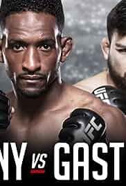 Watch Movie UFC Fight Night 78: Magny Vs. Gastelum (2015)