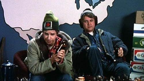 The Adventures of Bob And Doug McKenzie: Strange Brew