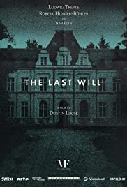 The Last Will Poster