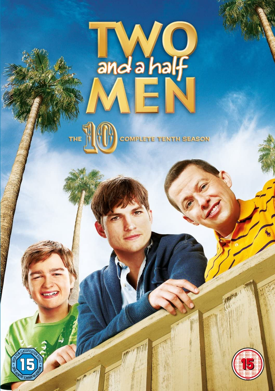 Two and a Half Men – Season 9