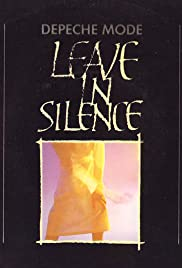 Depeche Mode: Leave in Silence Poster