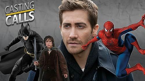 Roles That Jake Gyllenhaal Turned Down