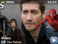 the patriot movie review summary