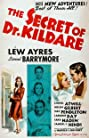 The Secret of Dr. Kildare (1939) Poster