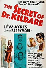The Secret of Dr. Kildare Poster