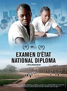 National Diploma (2014)