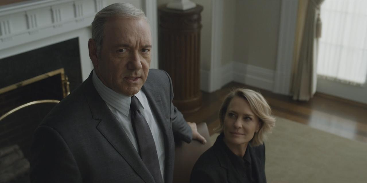 House Of Cards Chapter 61 Tv Episode 2017 Imdb