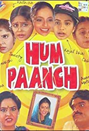Image result for hum paanch images