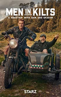 Men in Kilts: A Roadtrip with Sam and Graham (2021– )