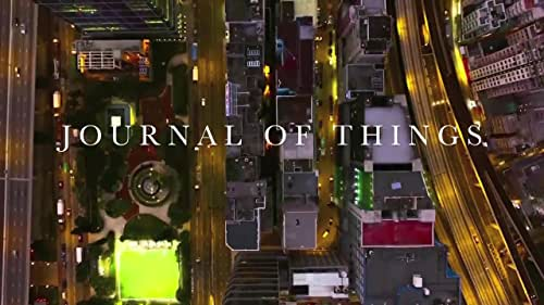 Journal of Things is a weekly short documentary web series on topics ranging from films to politics to science to spirituality. This is an official trailer for the series