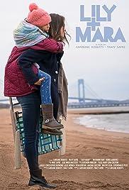 Lily + Mara Poster