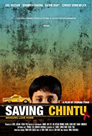 Saving Chintu Poster