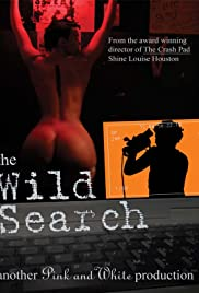 In Search of the Wild Kingdom Poster