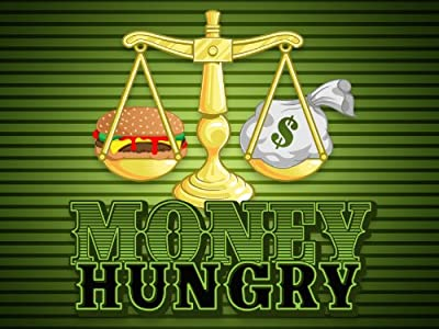 Watch now movies Money Hungry by none [640x640]