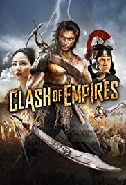 Clash of Empires (2011) The Malay Chronicles: Bloodlines 1080p